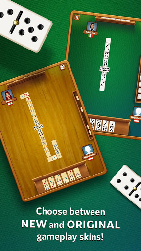 Dominoes Pro 6.3.3 screenshots 2