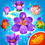 Download Blossom Blast Saga 71.0.1 APK MOD Unlimited Cash