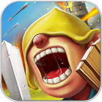 Download Clash of Lords 2: حرب الأبطال 1.0.162 APK MOD Unlimited Money