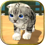 Download Full Cat Simulator : Kitty Craft 1.1.6 APK MOD Unlimited Cash