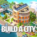 Download Full City Island 5 – Tycoon Building Simulation Offline 1.11.8 MOD APK Full Unlimited