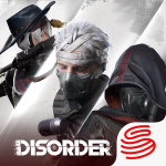 Download Full Disorder 1.1 MOD APK Unlimited Gems