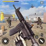 Download Full FPS Encounter Shooting 2019: New Shooting Games 1.48 APK MOD Unlimited Gems