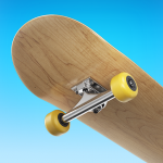Download Full Flip Skater 1.89 MOD APK Unlimited Cash