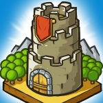 Download Full Grow Castle 1.24.6 MOD APK Full Unlimited