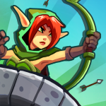 Download Full Realm Defense: Epic Tower Defense Strategy Game 2.2.7 MOD APK Unlimited Money