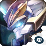 Download Full Robot Tactics: 1st Anniversay Carnival 105 MOD APK Unlimited Gems
