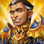 Download Full Shop Heroes: Adventure Quest 1.3.30012 APK MOD Unlimited Gems