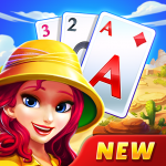 Download Full Solitaire TriPeaks Journey – Free Card Game 1.1617.1 APK MOD Unlimited Cash