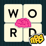 Download Full WordBrain 1.40.9 MOD APK Unlimited Gems