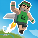 Download Jetpack Jump 1.2.6 APK MOD Full Unlimited