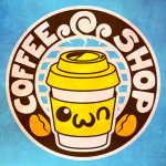 Download Own Coffee Shop: Idle Game 4.3.1 APK MOD Unlimited Gems