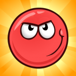 Download Red Ball 4 1.3.21 MOD APK Unlimited Cash