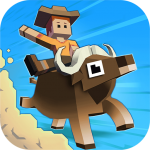 Download Rodeo Stampede: Sky Zoo Safari 1.23.2 MOD APK Unlimited Money