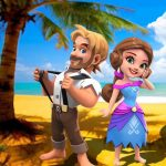Download Shipwrecked:Castaway Island 3.3.6 APK MOD Unlimited Gems