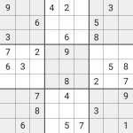 Download Sudoku SG-2.1.35 MOD APK Unlimited Money