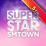 Download SuperStar SMTOWN 2.8.6 MOD APK Unlimited Money