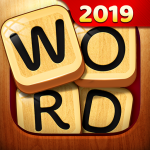 Download Word Connect 2.569.0 MOD APK Unlimited Cash