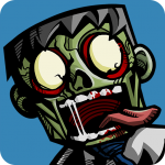 Download Zombie Age 3: Shooting Walking Zombie: Dead City 1.3.6 MOD APK Full Unlimited
