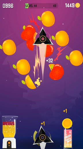 Fruit Slide Ninja Master 0.3.3 screenshots 2