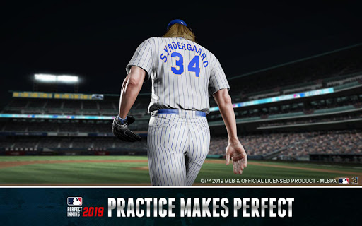 MLB Perfect Inning 2019 2.1.8 screenshots 2
