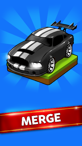Merge Battle Car Tycoon 1.0.23 screenshots 1