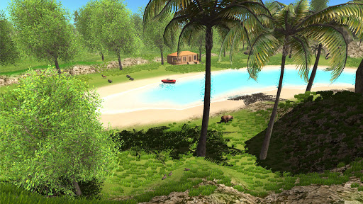 Ocean Is Home Survival Island 3.2.0.0 screenshots 2