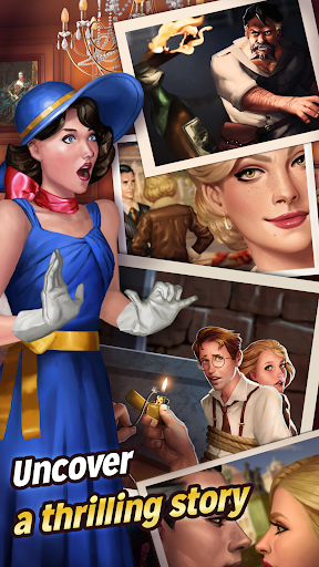 Pearls Peril – Hidden Object Game 4.07.1893 screenshots 2