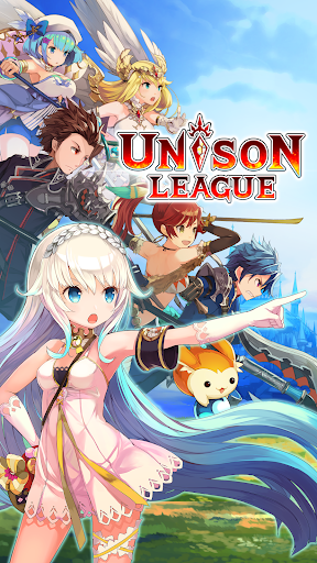 Unison League 2.2.9 screenshots 1