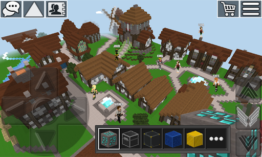 WorldCraft 3D Build amp Craft 3.4.8 screenshots 1