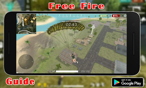 Fire New Guide For Free_Fire 2019 1.0 screenshots 1