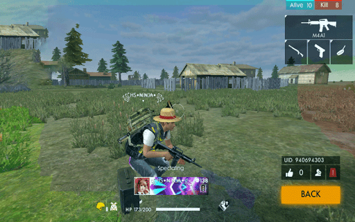 Tricks for free Fire 2k19 Tips 1.0 screenshots 1