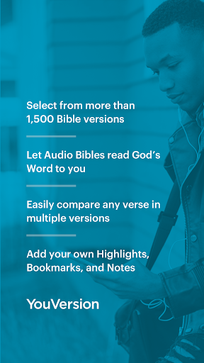 YouVersion Bible App Audio Daily Verse Ad Free 8.11.4 screenshots 1