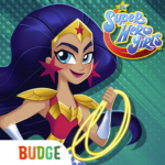 Download DC Super Hero Girls Blitz 1.3.2 MOD APK Full Unlimited