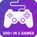 Download Full 100 in 1 Games 2.3 MOD APK Full Unlimited