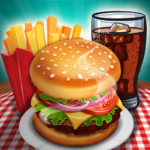 Download Full Kitchen Craze: Cooking Games for Free & Food Games 1.7.6 APK MOD Unlimited Gems