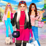 Download Full Rich Girl Crazy Shopping – Fashion Game 1.0.5 APK MOD Full Unlimited