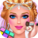 Download Full Wedding Makeup Artist Salon 1.6 APK MOD Unlimited Gems