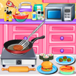Download Full World Best Cooking Recipes Game 4.0.4 MOD APK Unlimited Gems