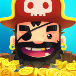 Download Pirate Kings™️ 7.4.0 MOD APK Unlimited Gems