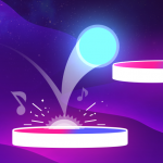 Download Beat Jumper: EDM up! 2.1.2b MOD APK Unlimited Money