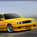 Download E30 Old Car Parking Simulation 2.5 APK MOD Full Unlimited