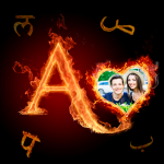 Download Fire Text Photo Frame Editor – Fire Photo Editor 1.16 APK MOD Unlimited Cash