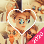Download Full Collage Maker Pro – pic editor & photo collage 3.1.4 MOD APK Unlimited Cash