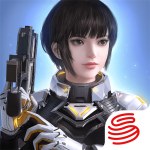 Download Full Cyber Hunter Lite 0.100.192 MOD APK Unlimited Money