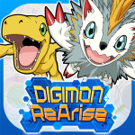 Download Full DIGIMON ReArise 1.1.0 APK MOD Unlimited Money