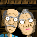 Download Full Grandpa And Granny House Escape 1.1.3 MOD APK Unlimited Money