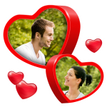 Download Full Love Collage Maker – Photo Editor & Heart Frames 2.4.2.5 APK MOD Unlimited Cash
