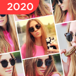 Download Full Photo Collage Editor & Collage Maker – Quick Grid 5.8.4 APK MOD Unlimited Cash