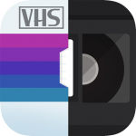 Download Full RAD VHS- Glitch Camcorder VHS Vintage Photo Editor 1.0.1 APK MOD Unlimited Gems